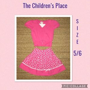 The Children's Place